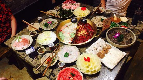 小龍坎老火鍋(武漢路店)