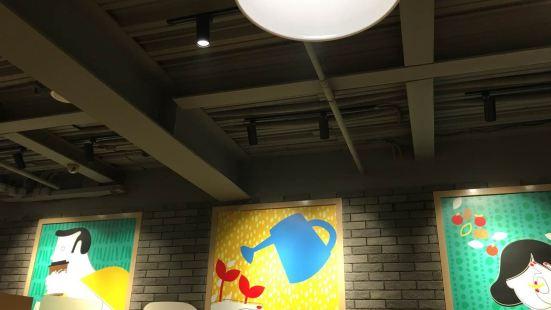 麥當勞(太原高鐵南站店)