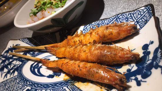 探魚(揭陽金城店)