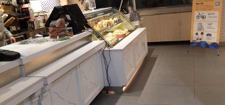 尚品蛋糕(迎賓路店)2