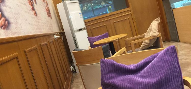 第一爐麵包(河西店)2