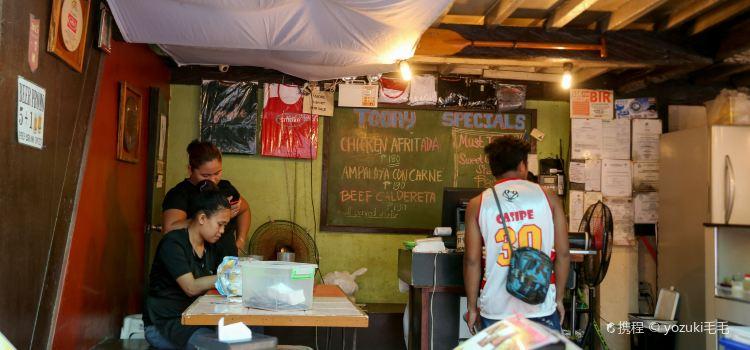 Smoke Restaurant3