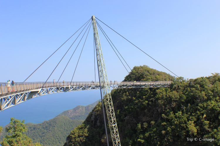The Langkawi Sky Bridge3