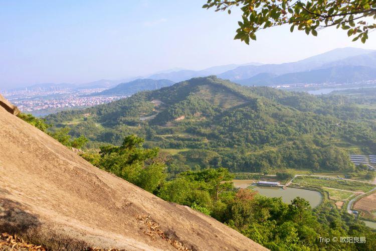 Yundong Cave1