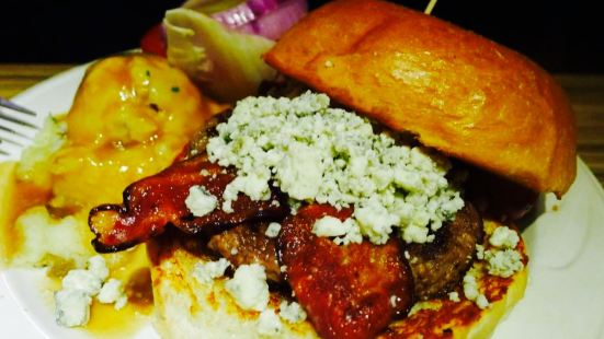 JB'S Diner