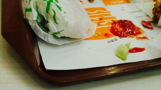 華萊士炸雞漢堡(臨清青年路)