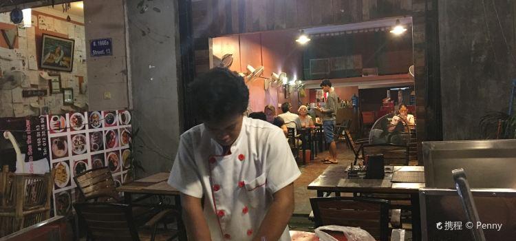 David's Restaurant-Handmade Noodles3