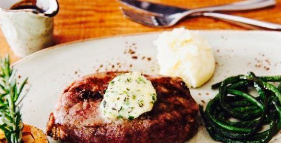 Bali Steak & Seafood Restaurant