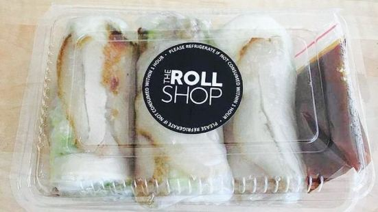 The Roll Shop