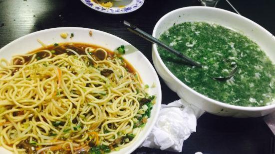 外婆私房菜(賢良路店)