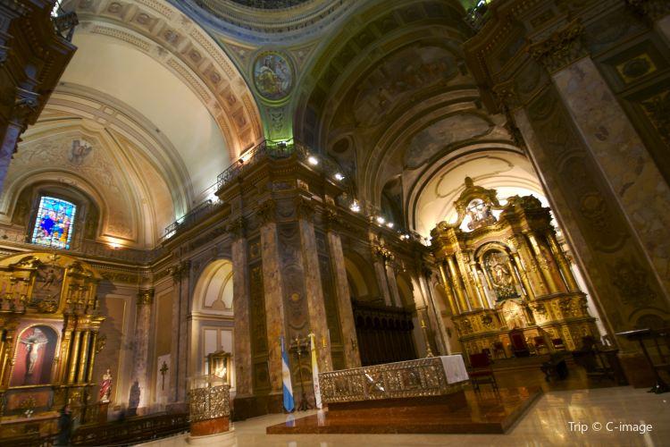 Buenos Aires Metropolitan Cathedral1