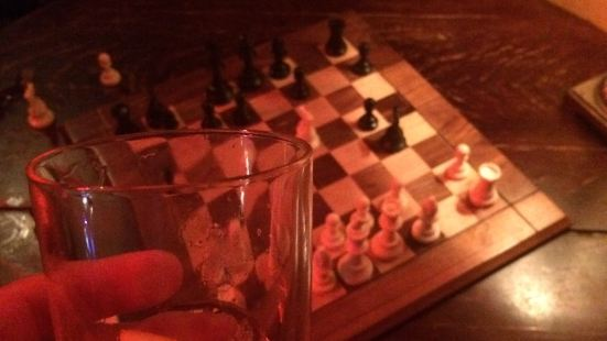 Al's Wine & Whiskey Lounge