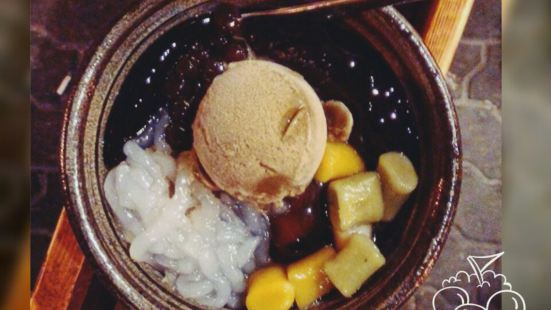 ZenQ Desserts Lintas Square