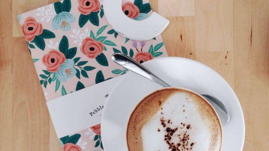 Cafe De Vie