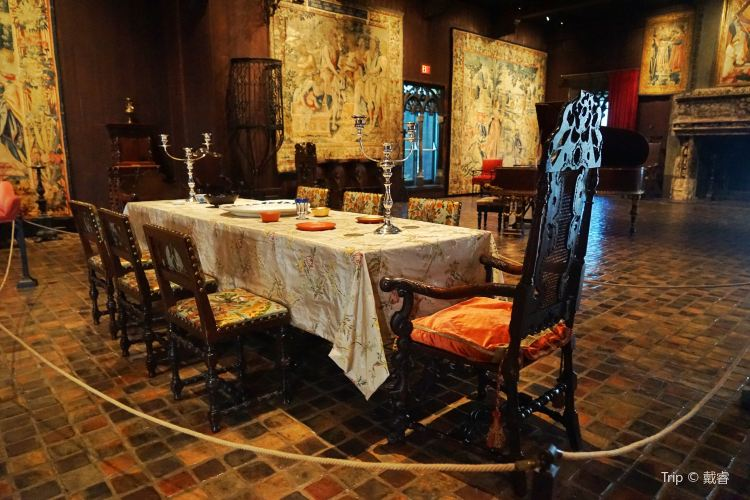 伊莎貝拉嘉納藝術博物館2