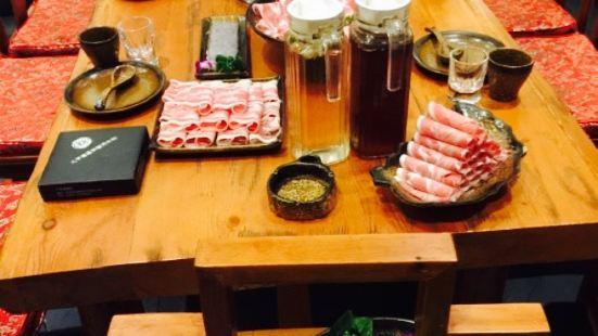 帥鍋老北京涮肉坊