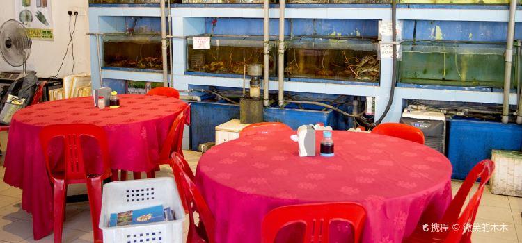 Qiang Shi Fu Seafood Restaurant3