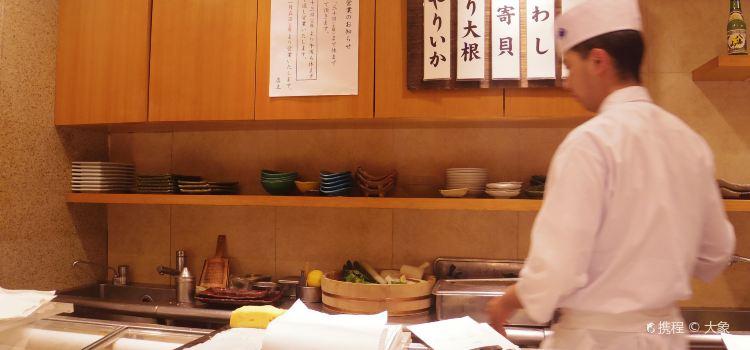 Tsukiji Sushi Sei3