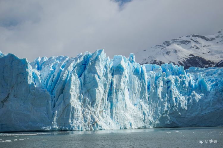 Moreno Glacier1