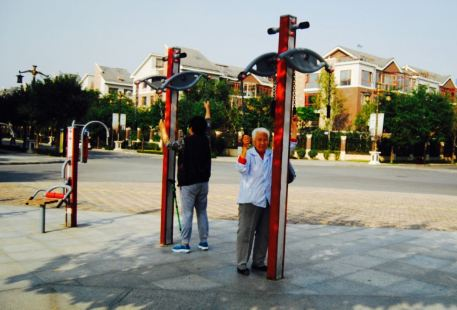 Yannan San Lu Jie Xin Garden