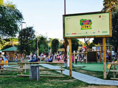 Il Parco Primo Sport 0246