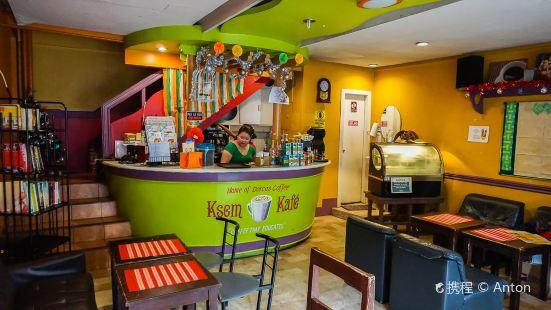 KSEM Coffee Shop