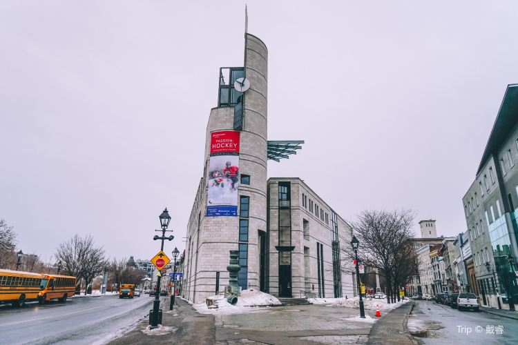 Montreal Museum of Archaeology and History1