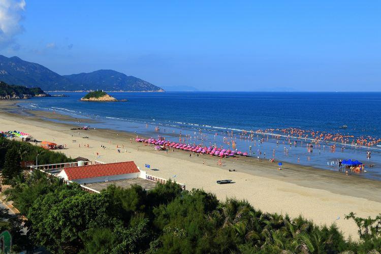 Shangchuan Island Feisha Beach Resort3