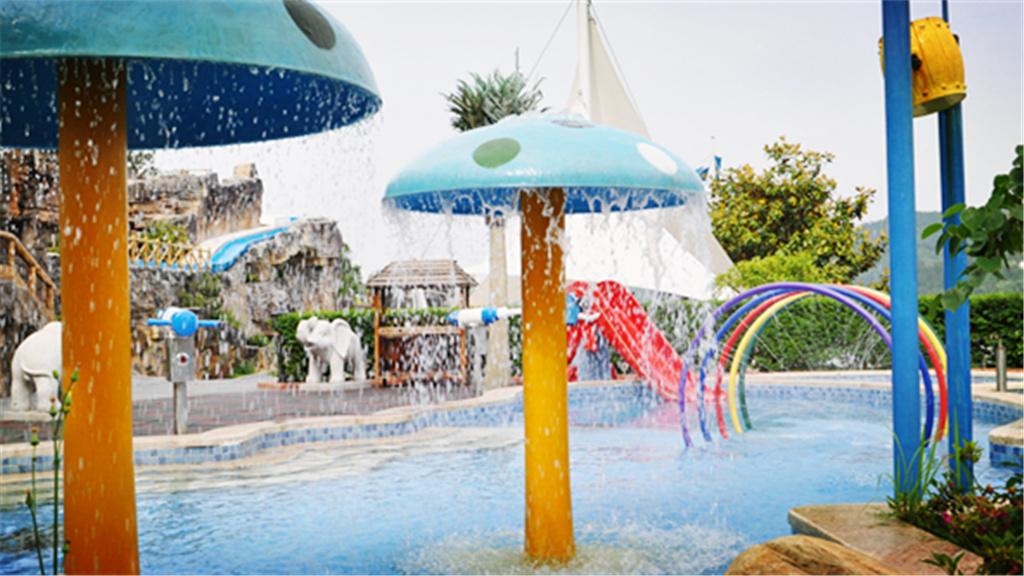 Mingyang Hot Spring Resort