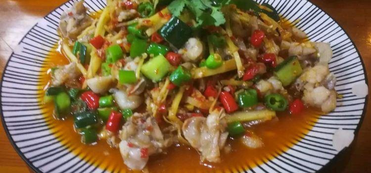 Yin Shi Restaurant(Kui Xing Lou Dian)3