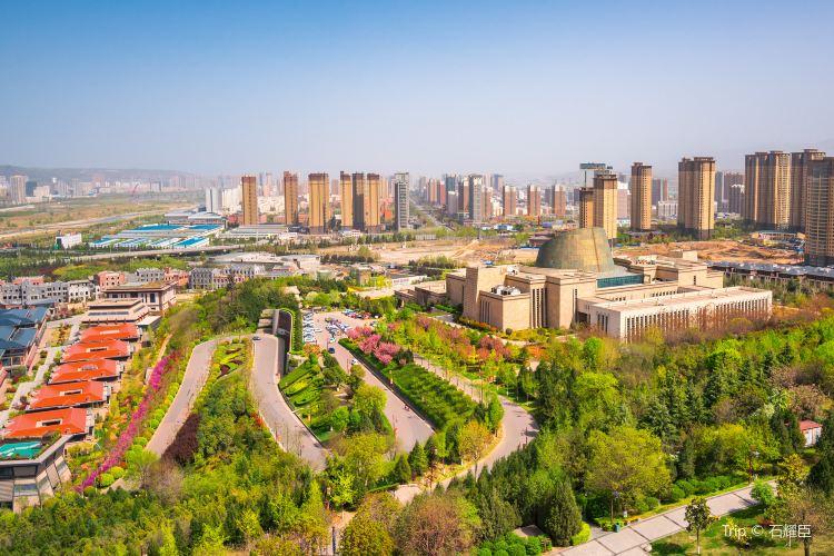 Zhonghua Shigu Park (Northwest Gate)1