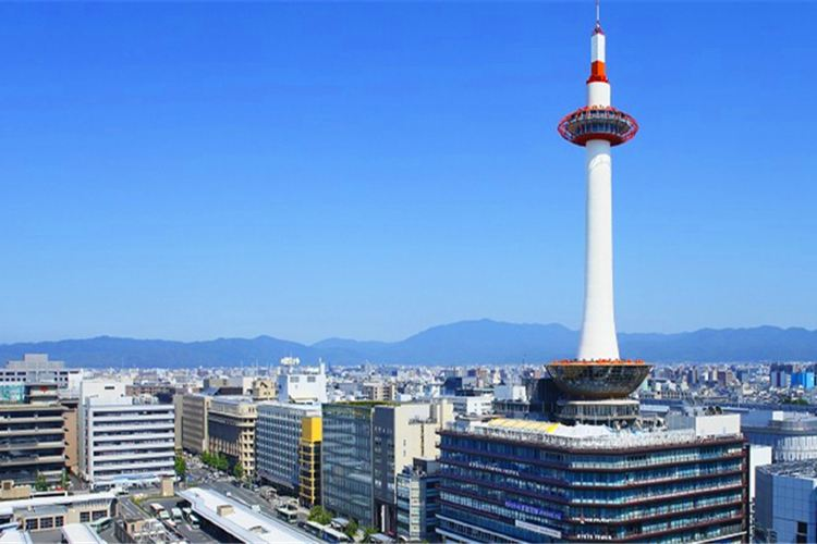 Kyoto Tower2