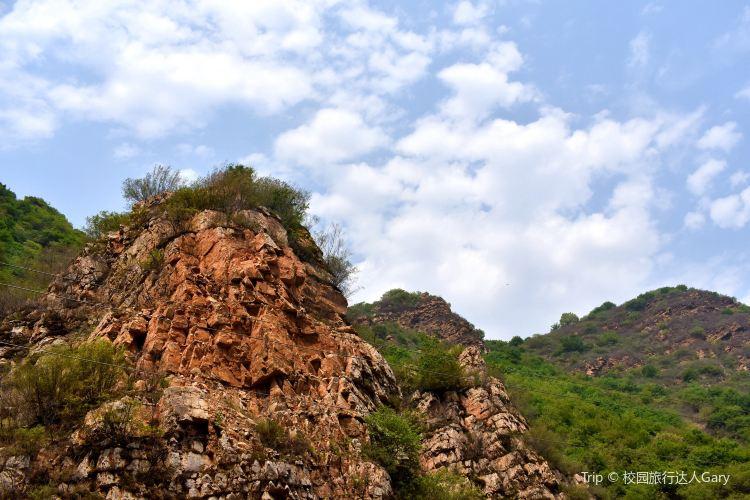 九山頂自然風景區4
