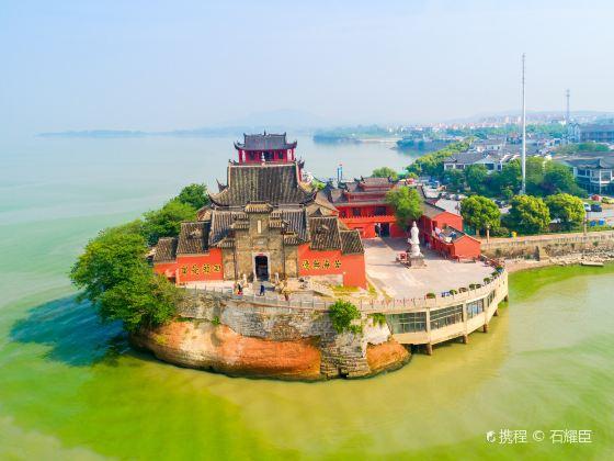 Zhongmiao Temple