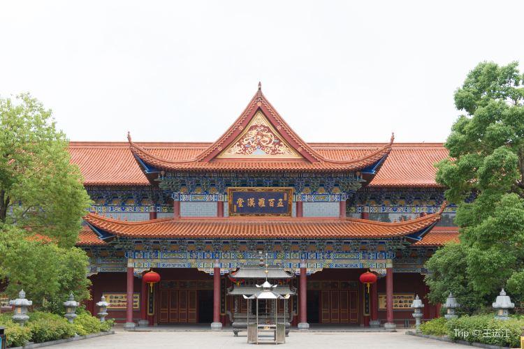 Kaifu Temple2