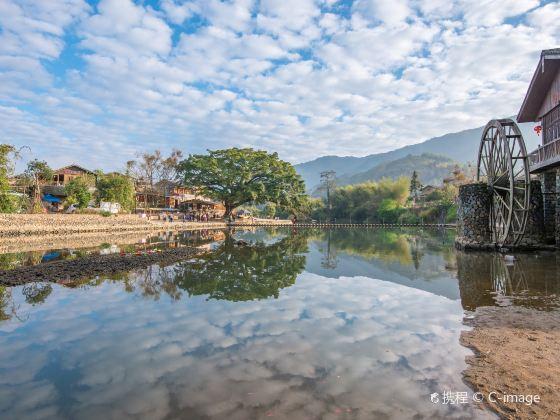 Yunshuiyao Ancient Town