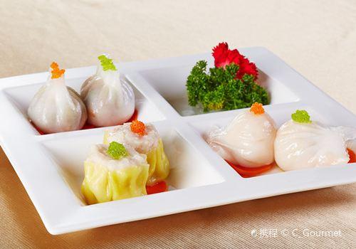 Guangzhou Ri Hang Hotel Tao Li Restaurant
