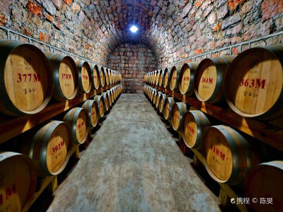 雲南紅酒莊