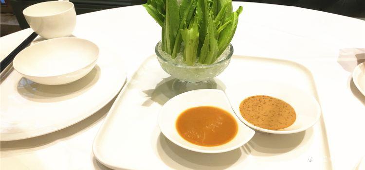 粗茶淡飯·壹號餐房3