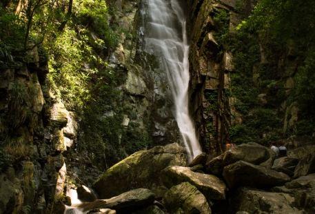 Luoxi Waterfall