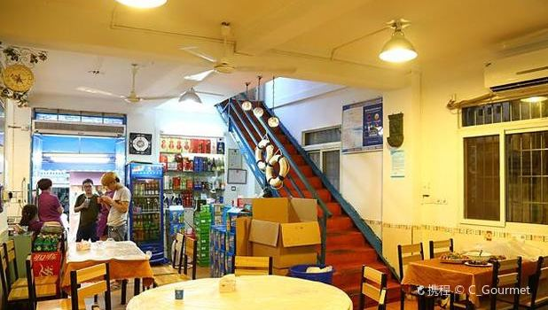 Ya Jian Food Court(hulidian)2