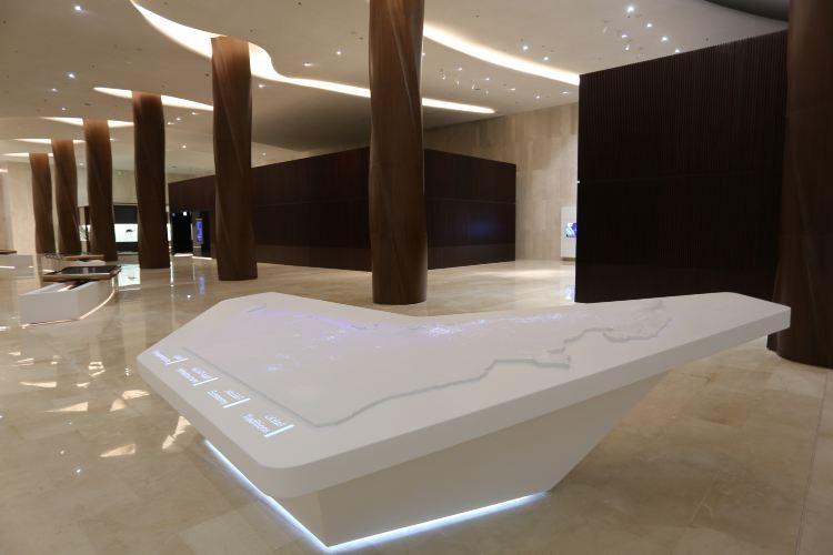 Etihad Museum1