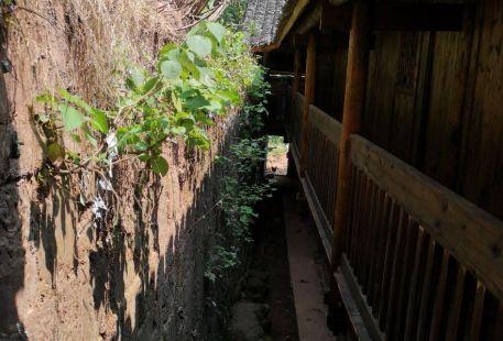 Yanmen Ancient Castle