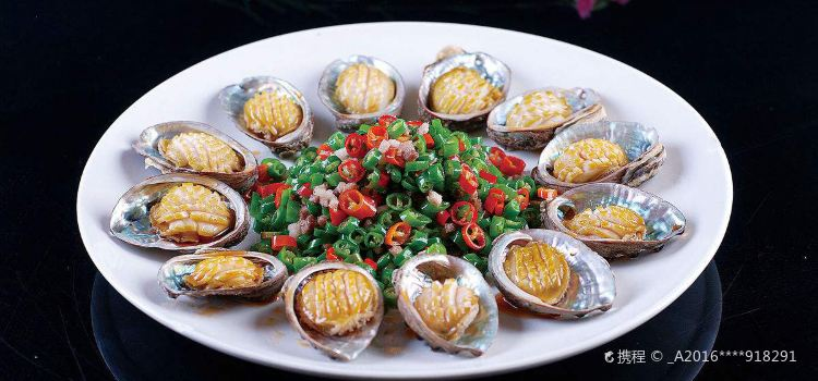 Lai Zhi Shun Seafood shaokao Restaurant1
