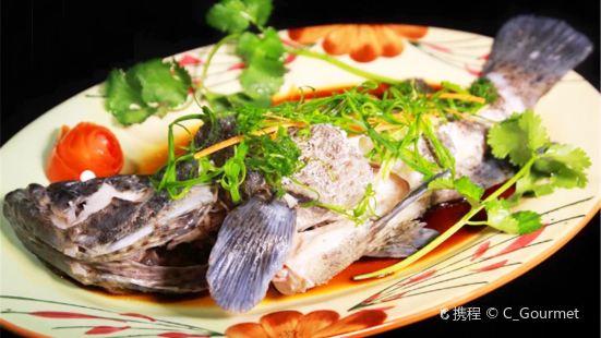 劉記海南風味(椰子雞友誼路店)