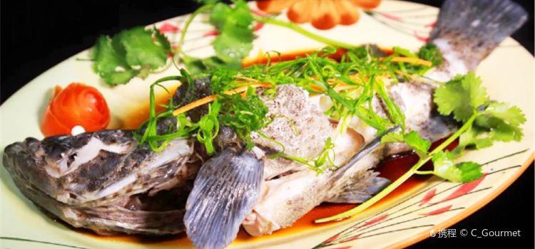劉記海南風味·椰子雞(三亞灣椰夢長廊店)