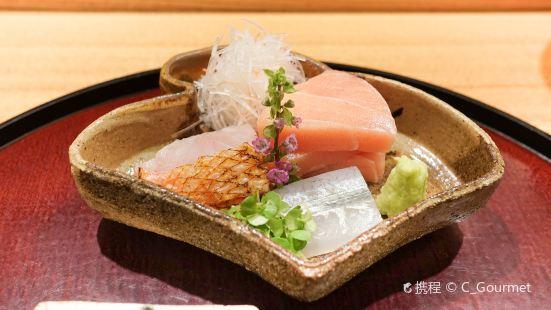 Japanese Cuisine Tagetsu