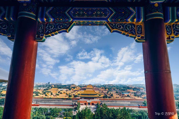 Jingshan Park4