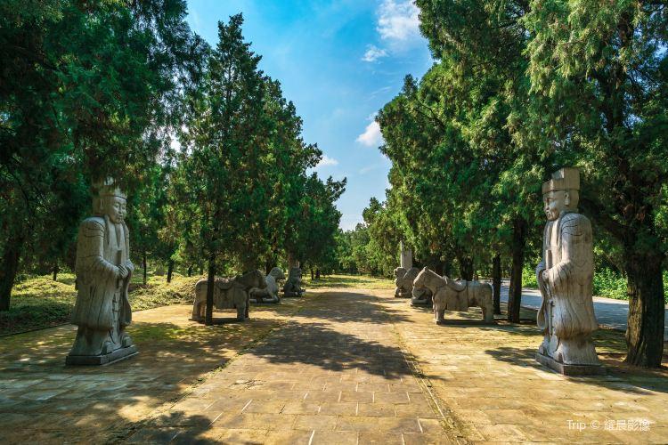 Cemetery of Confucius2