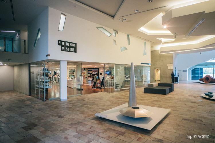 The Ian Potter Museum of Art3